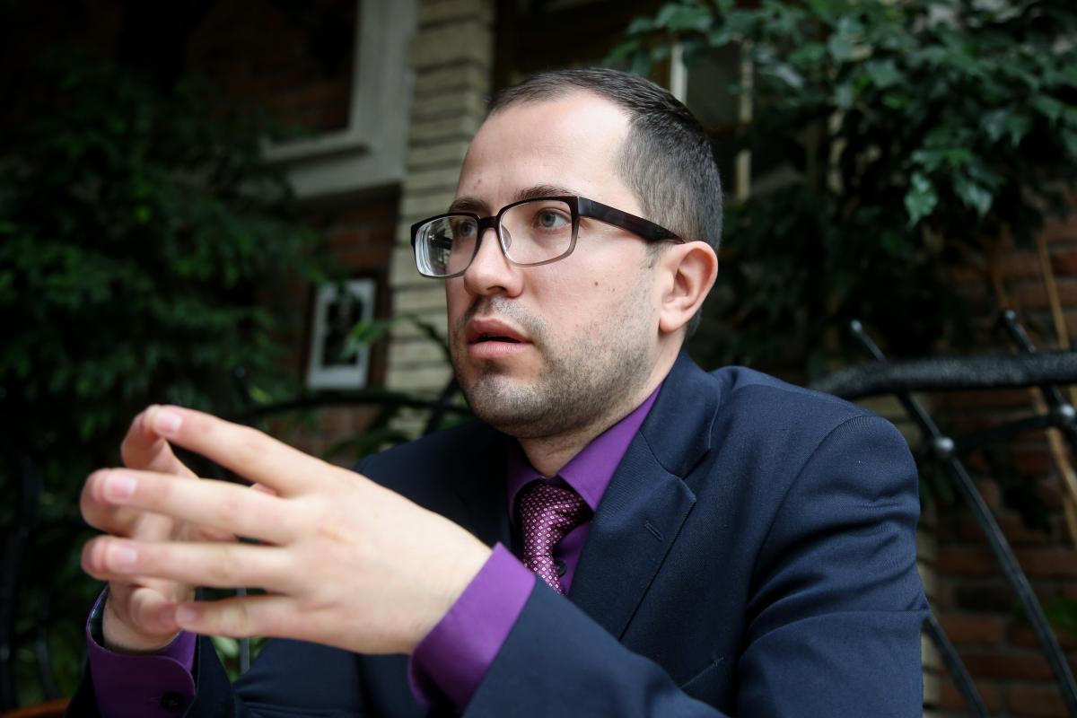 Лавренюк: медіація – це процес, який дає можливість домовитися / фото УНІАН
