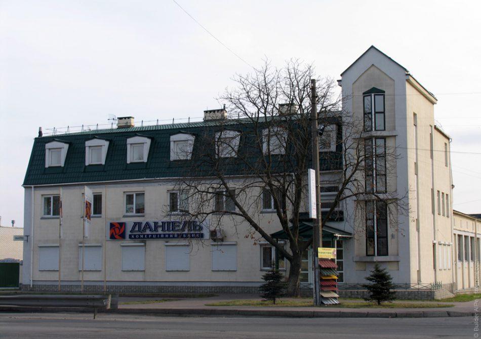 З 17 січня 2014 року в банку працювала тимчасова адміністрація / фото Builder AlPe