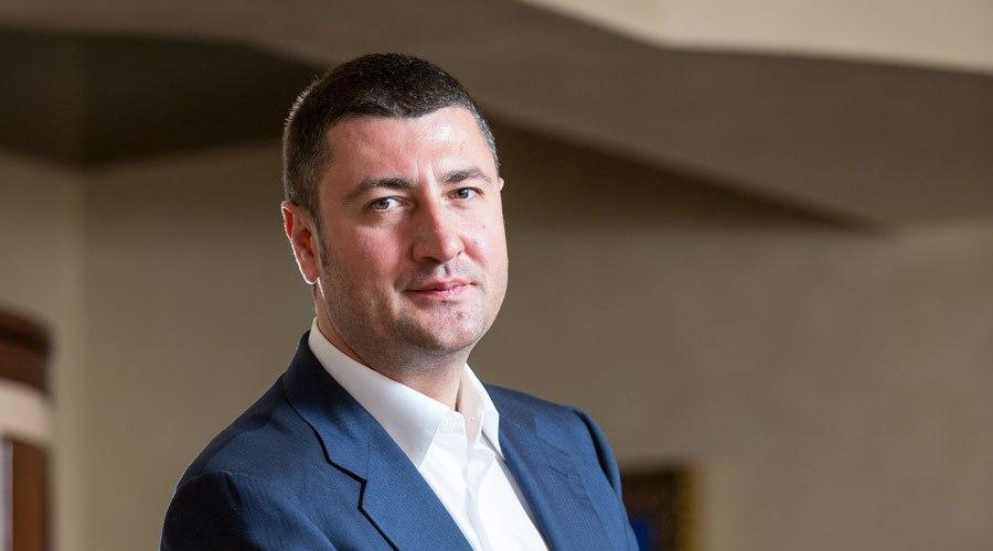 Олег Бахматюк уверен, что оценку украинскомубанкопаду скоро дадут