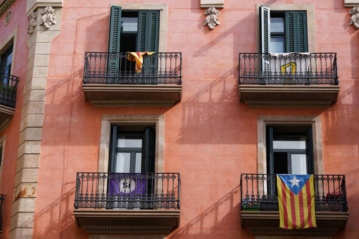 Неизвестная Барселона / Фото unsplash.com