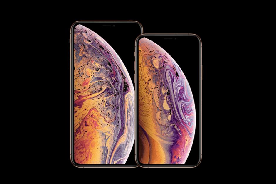 Новые iPhone получат экраны, как уSamsung Note 10 / фото 9to5mac