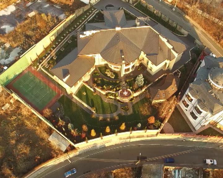 Палац «сірого кардинала»