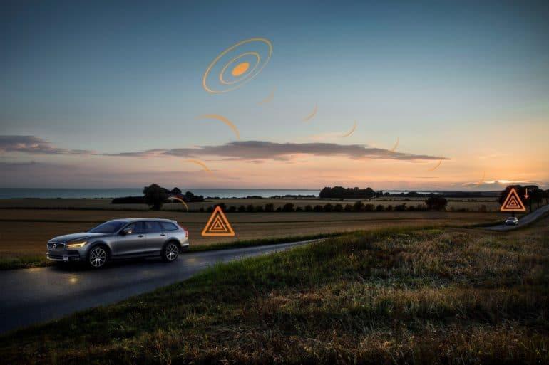 Это касается дизельных автомобилей ряда моделей, выпущенных за последние 5 лет / фото Volvo