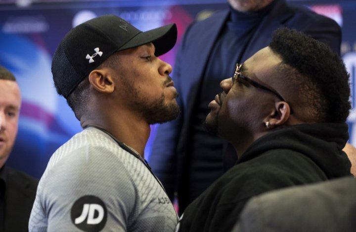 Бой Энтони Джошуа и Джаррела Миллера может не состояться / фото: BoxingScene