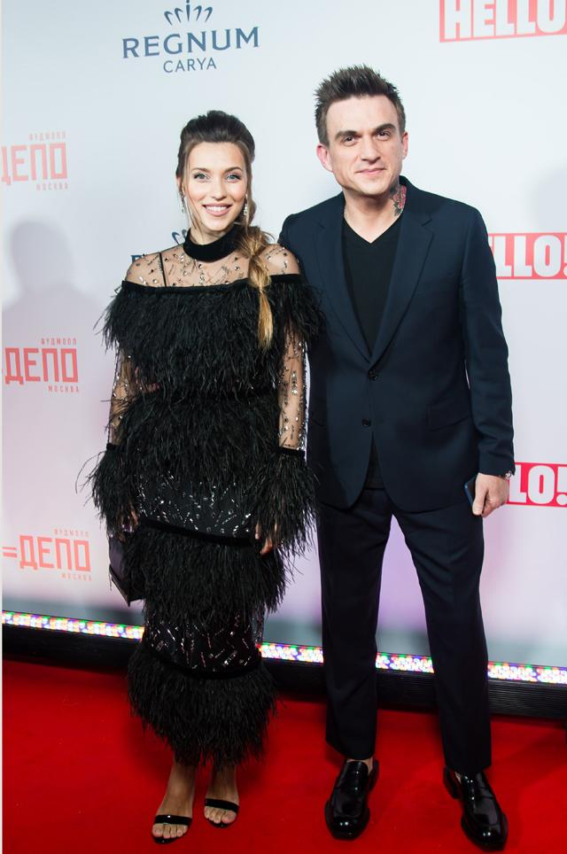 Тодоренко і Топалов / Фото: Hello