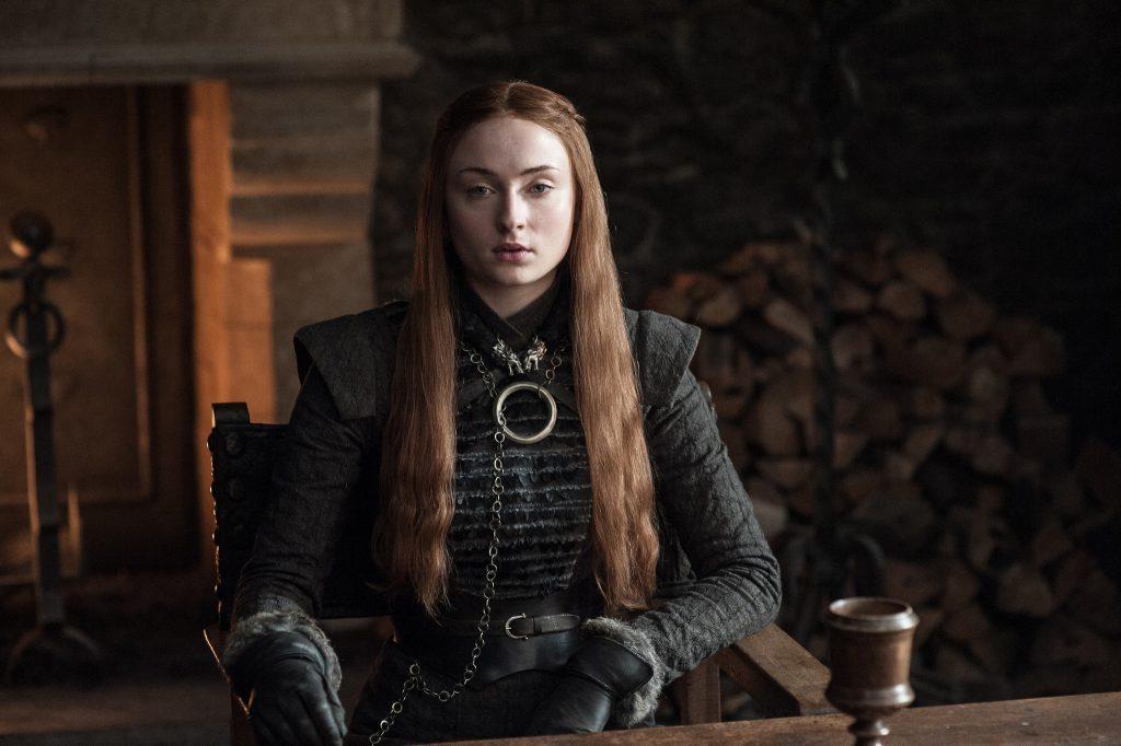 Звезда «Игры престолов» Софи Тернер призналась, что хотела покончить с собой / Фото из открытых источников
