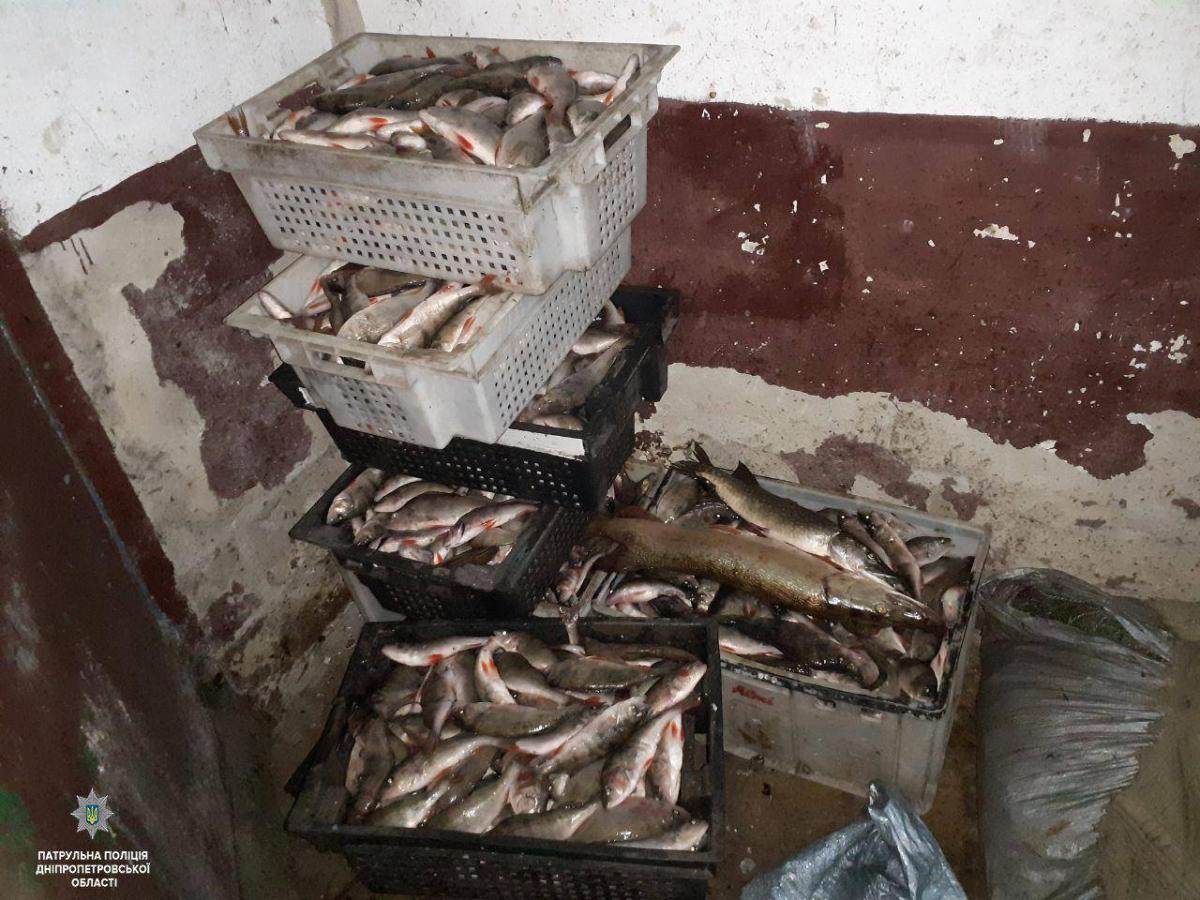 фото facebook.com/patrolpolice.gov.ua