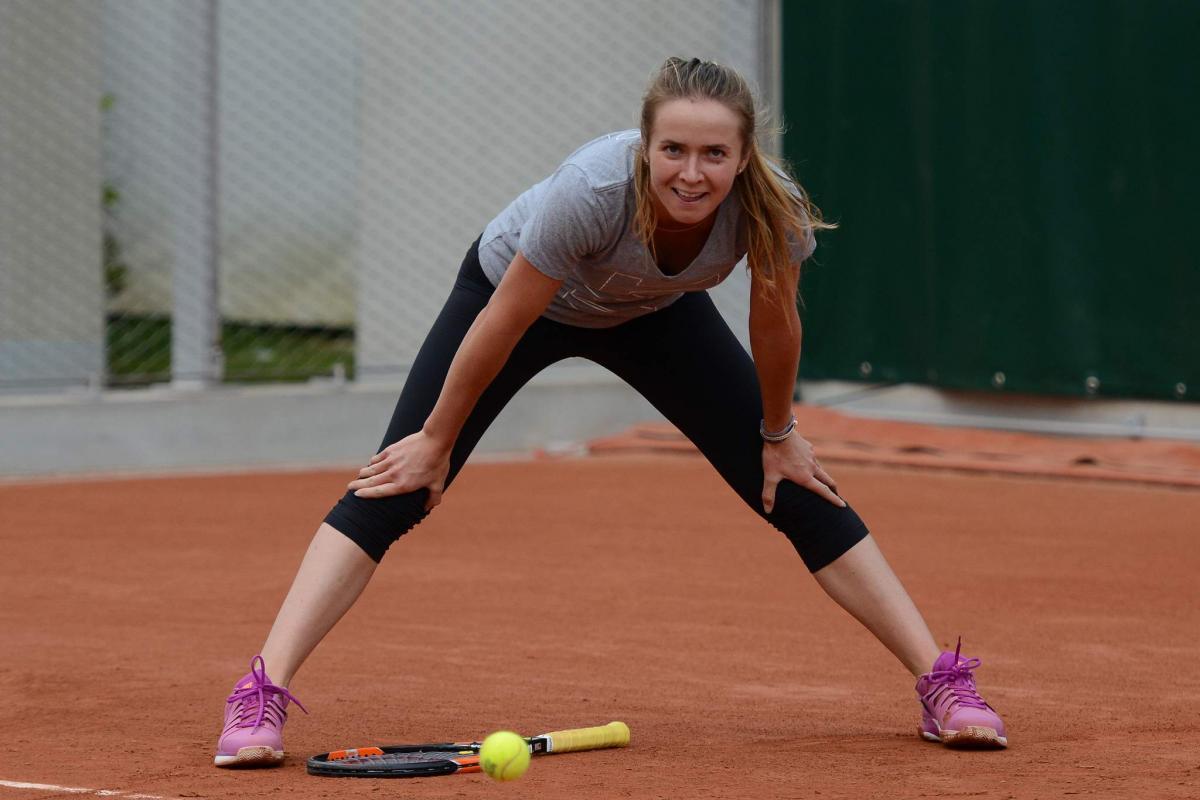 Элина Свитолина и еще три украинки выступят в основной сетке Ролан Гаррос-2019 / btu.org.ua