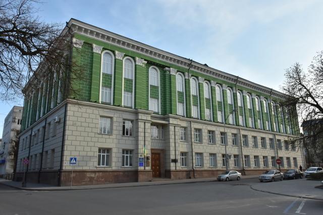 Колектив університету довго чекав на отримання цього статусу \ Education.ua