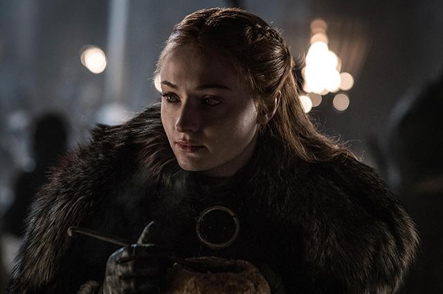 23-летняя актриса беременна первым ребенком / HBO