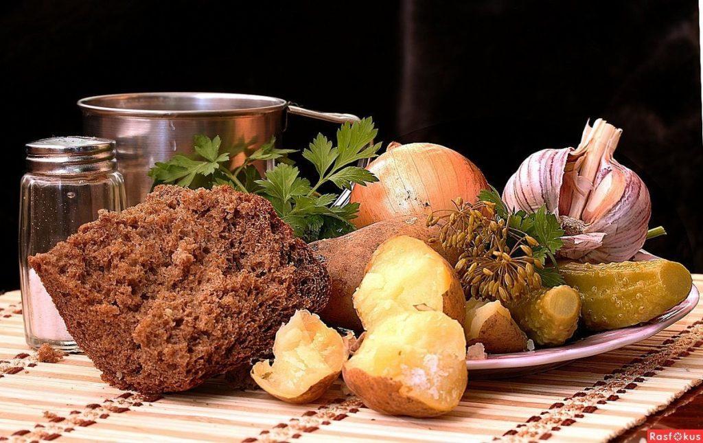 Що можна та заборонено їсти у Петрів піст / фото info-vsem.ru