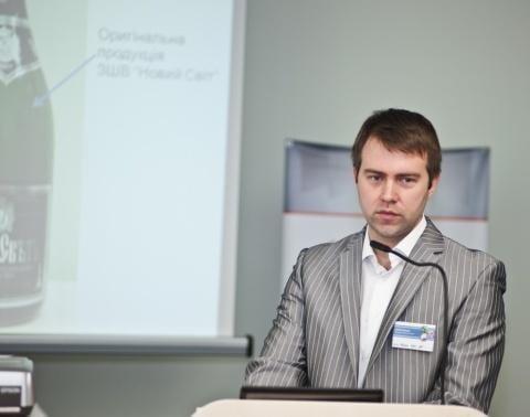 Сергей Ионушас / фото Гелион