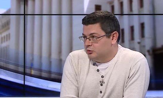 Александр Мережко / Скриншот
