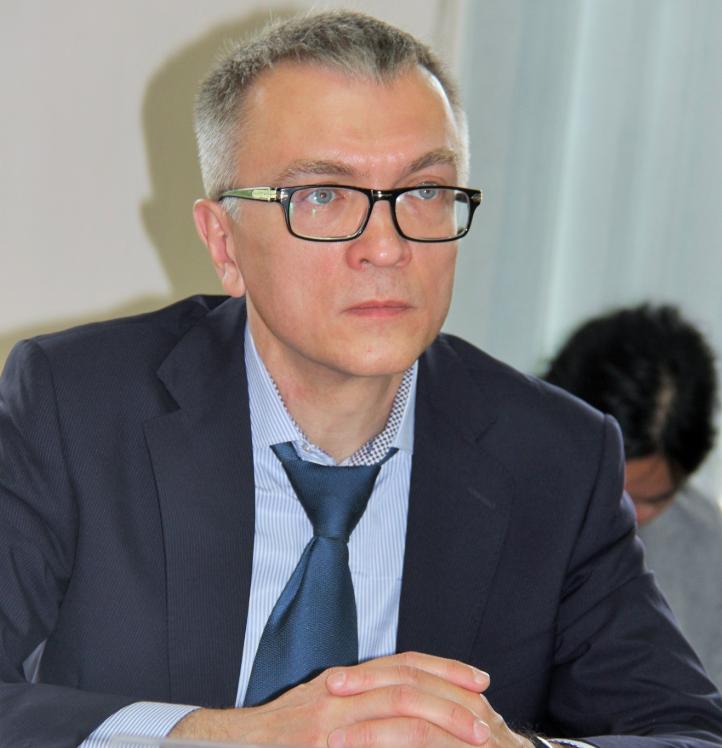 Сергей Кальченко / фото Страна