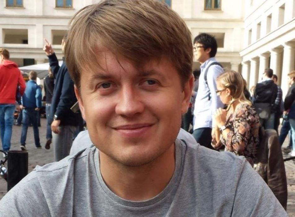 Андрей Герус / facebook.com/