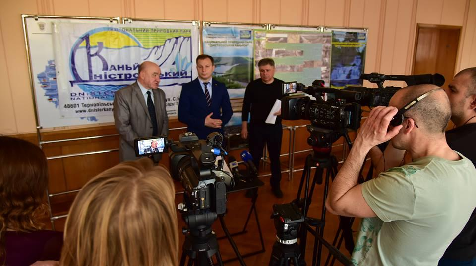 Фото пресс-службы ТОДА