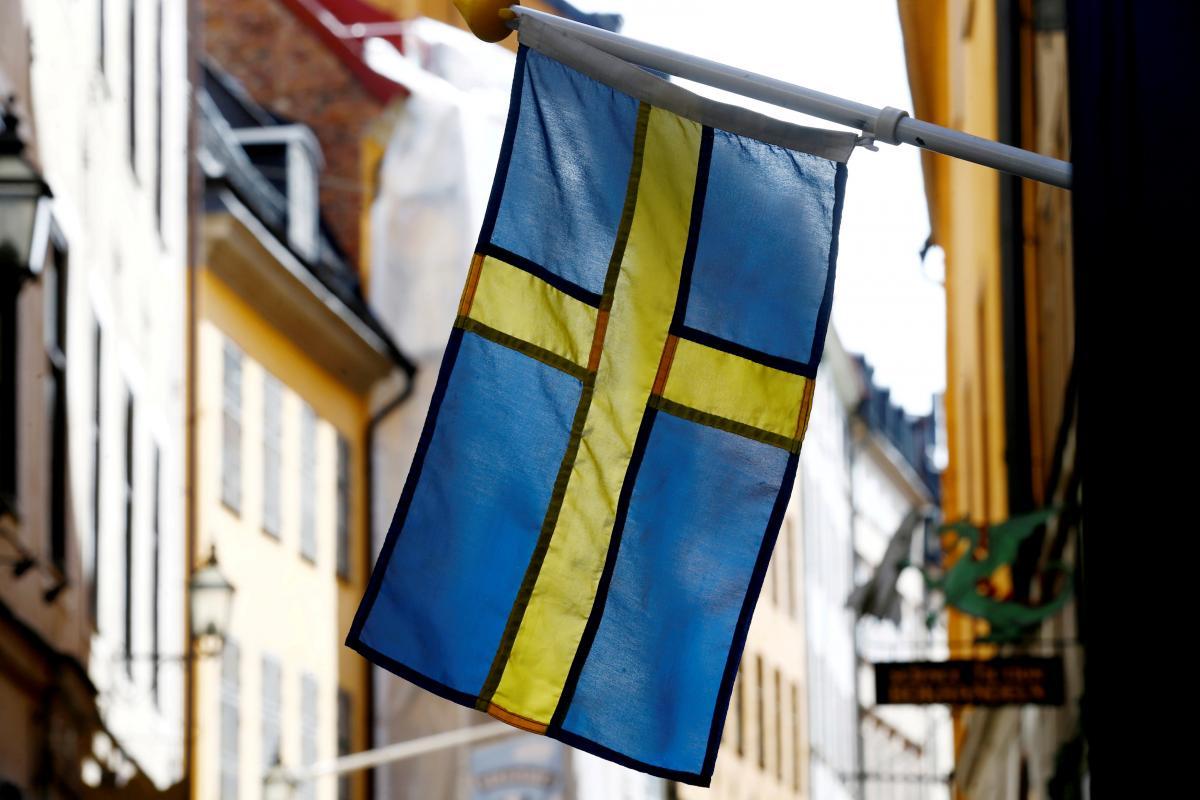 Швеция выдворяет украинку, которая потеряла ногу в теракте в Стокгольме / Иллюстрация REUTERS