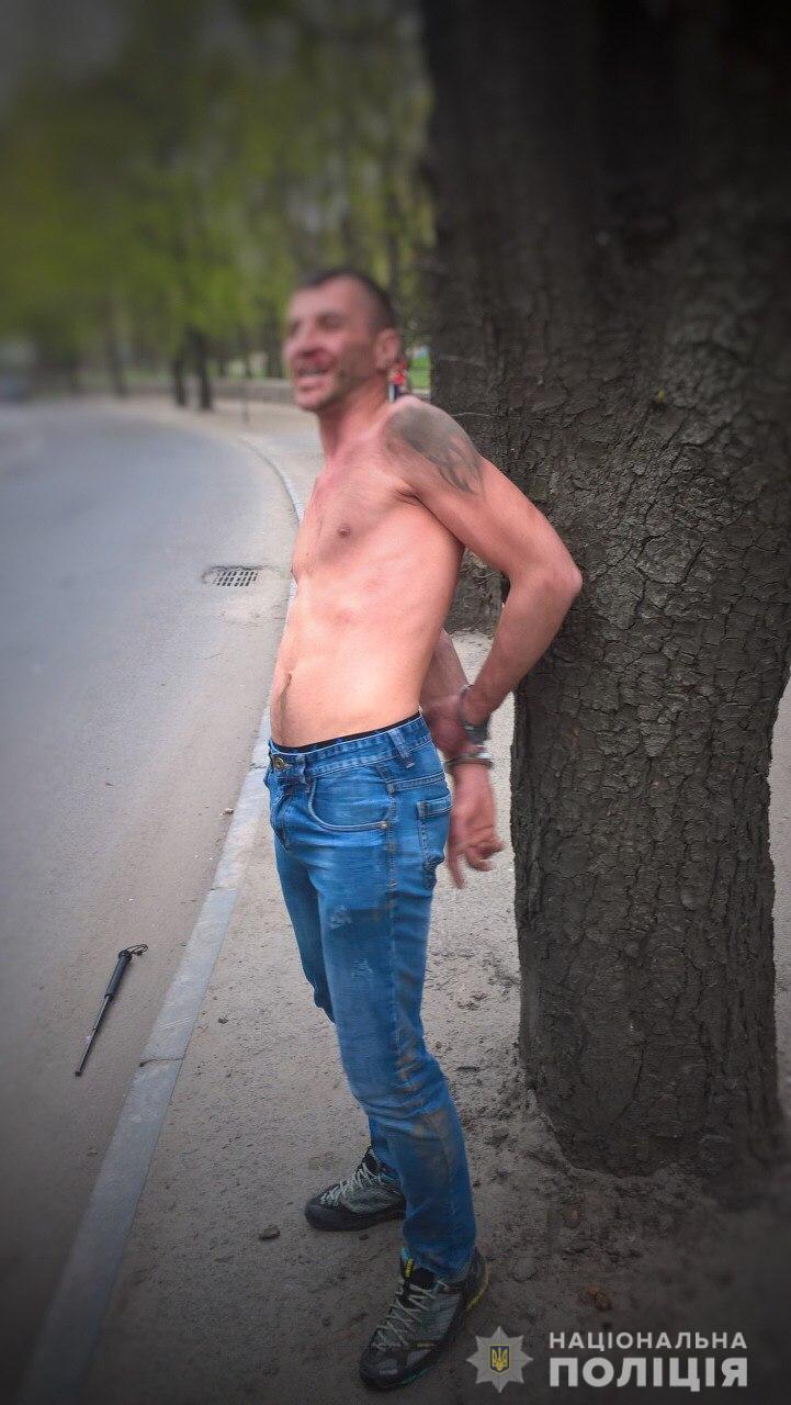 Фото: прес-служба поліції області