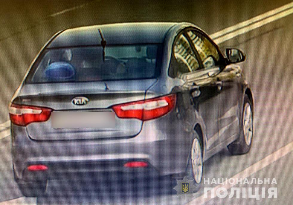 З метою заволодіння автомобілем зловмисники вбили потерпілу/ фото: прес-служба поліції Черкаської області