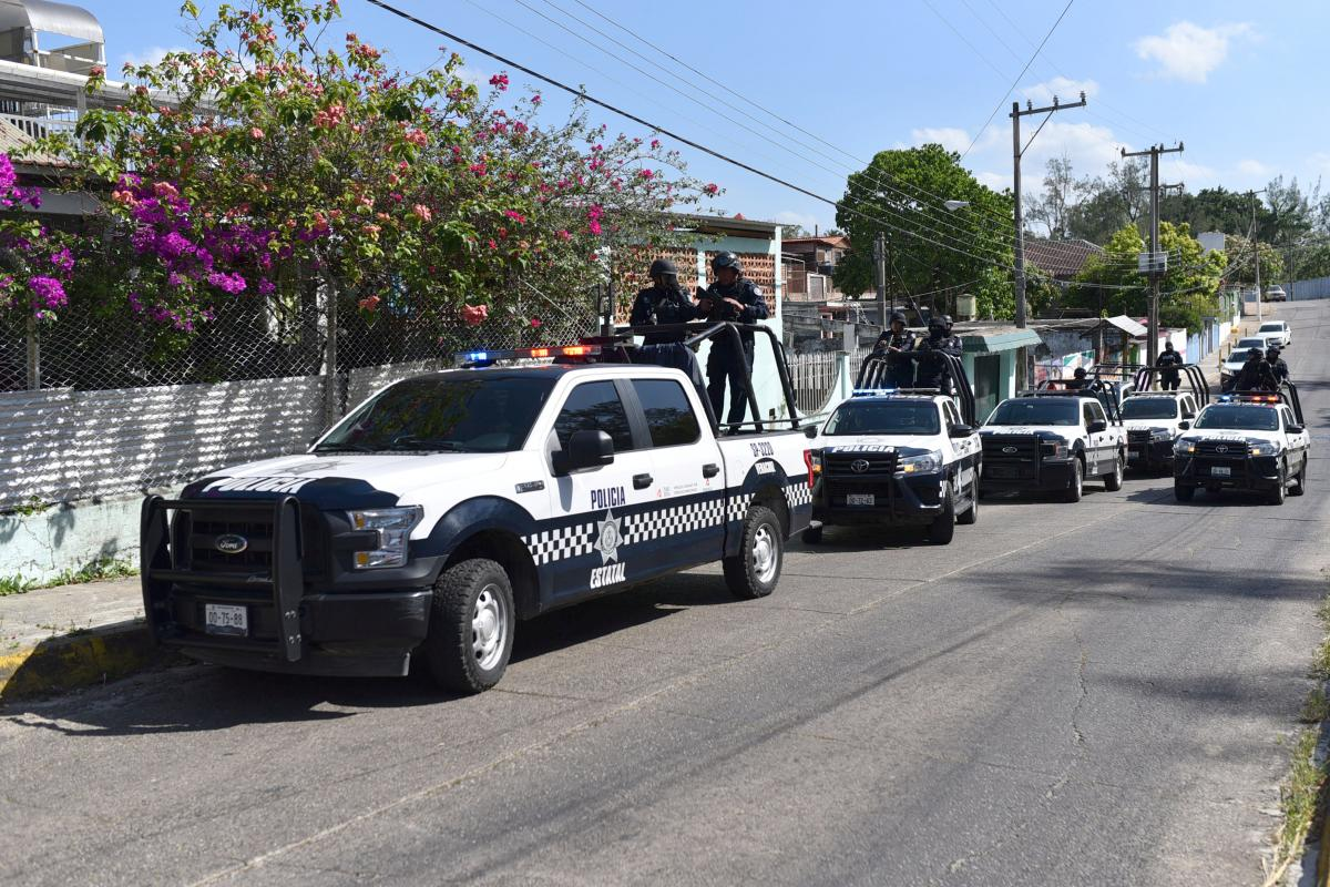 Стрельба в Мексике / Reuters