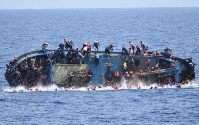 Трагедия произошла на озере Киву в восточной части Конго/ иллюстрация: facebook.com/radiopakistannewsofficial