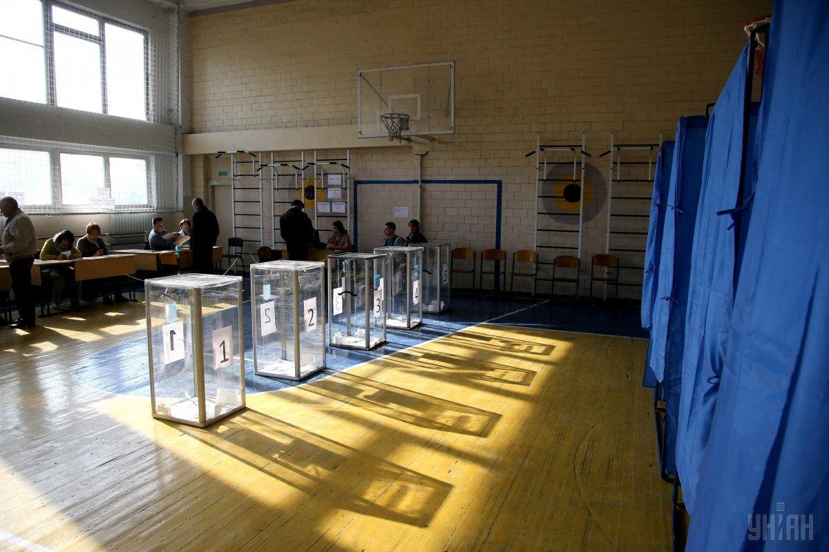 Сейчас у Зеленского в общем- 71,94% голосов / фото УНИАН