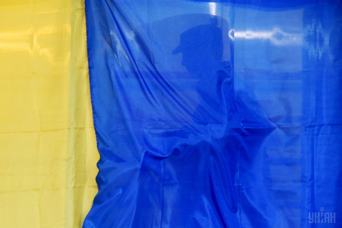 Сегодня проходит голосование за президента Украины / фото УНИАН