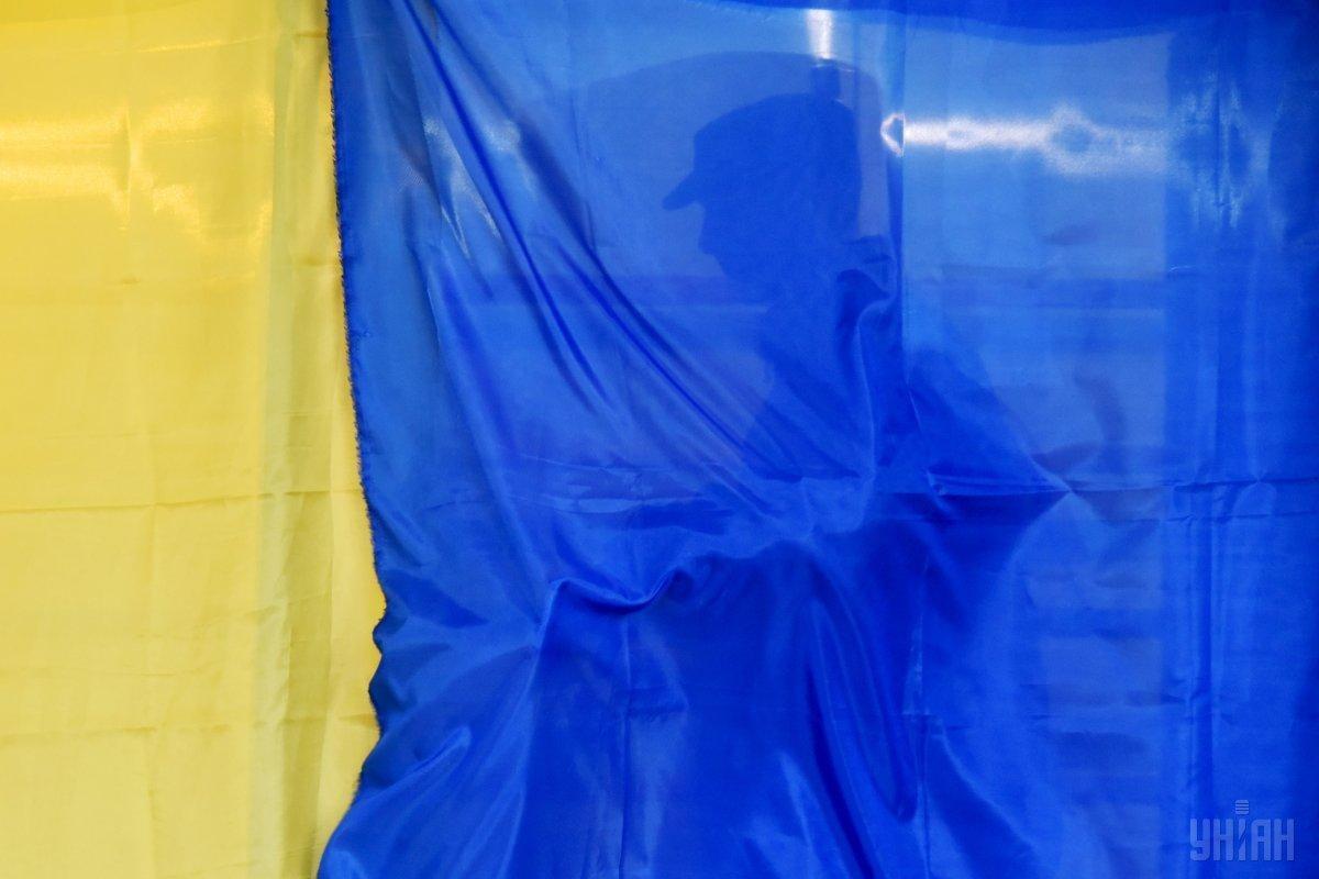 """В Украине наступил """"день тишины"""" перед выборами в Раду / фото УНИАН"""