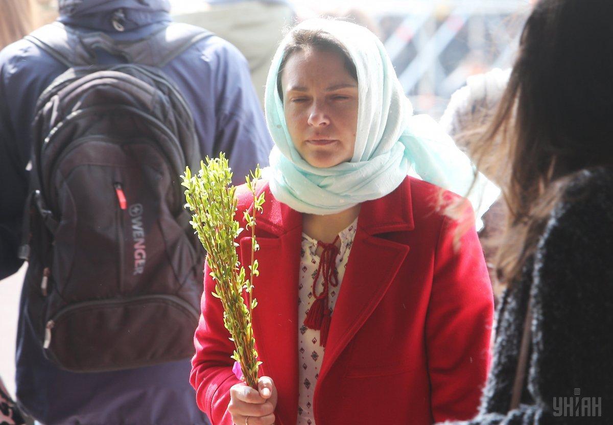 Православная церковь 10 апреля чтит память святого Иллариона Нового, Пеликитского игумена / фото УНИАН