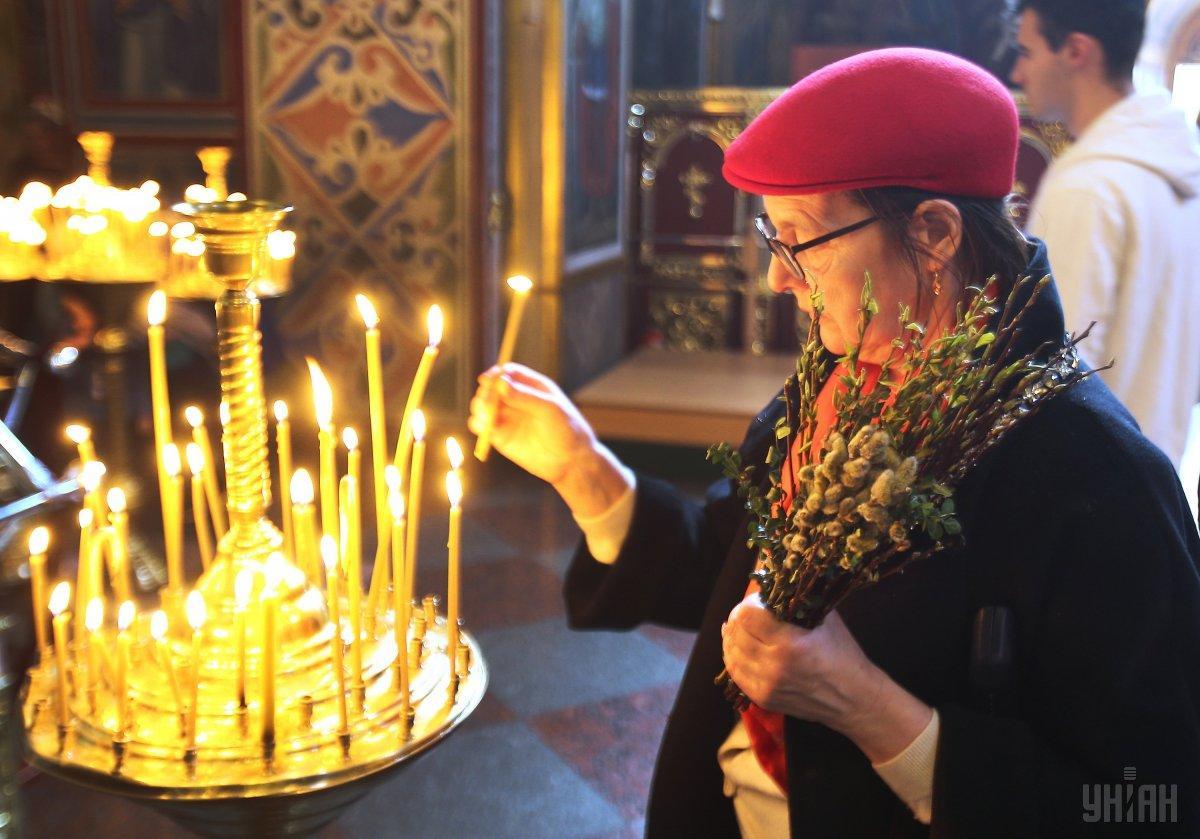 За месяц к Православной церкви Украины присоединилсялишь одинприход / фото УНИАН