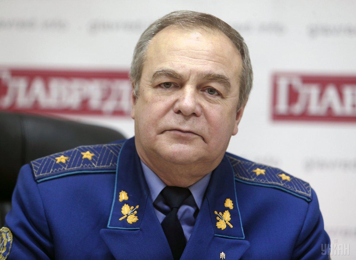 Генерал назвав недостатніми санкції Заходу проти РФ / фото УНІАН