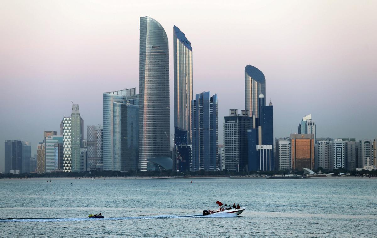 Туристи в Абу-Дабі отримають можливість зробити щеплення від коронавірусу \ фото REUTERS