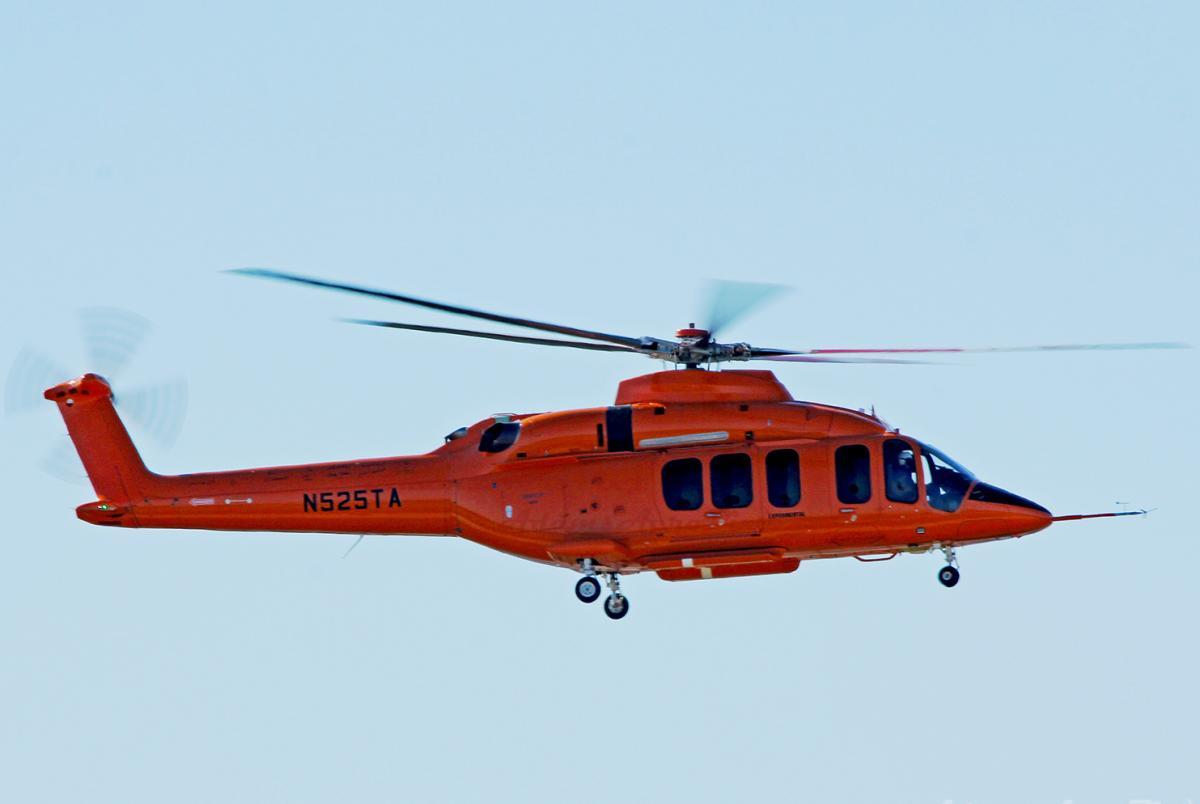 Bell хочет предложить свой вертолет американским военным / wikipedia.org