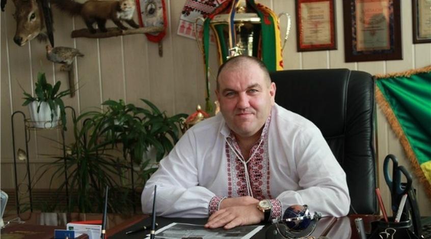 Александр Поворознюк / фото: ФК Ингулец