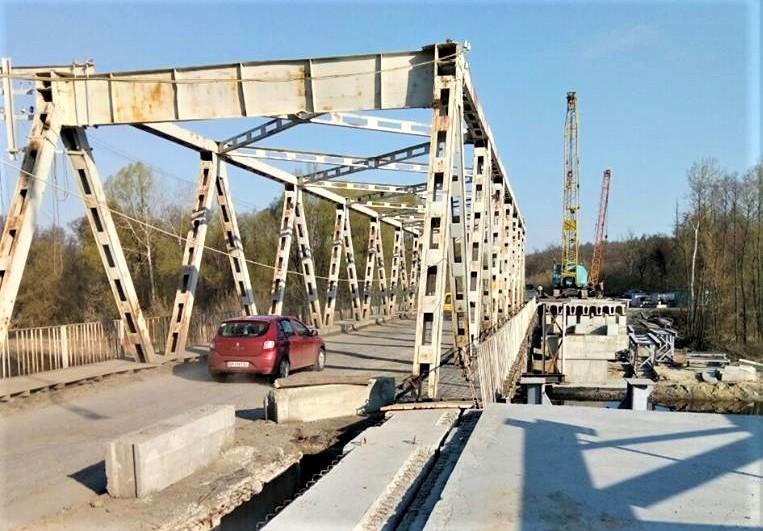 Служба автомобильных дорог в Сумской области
