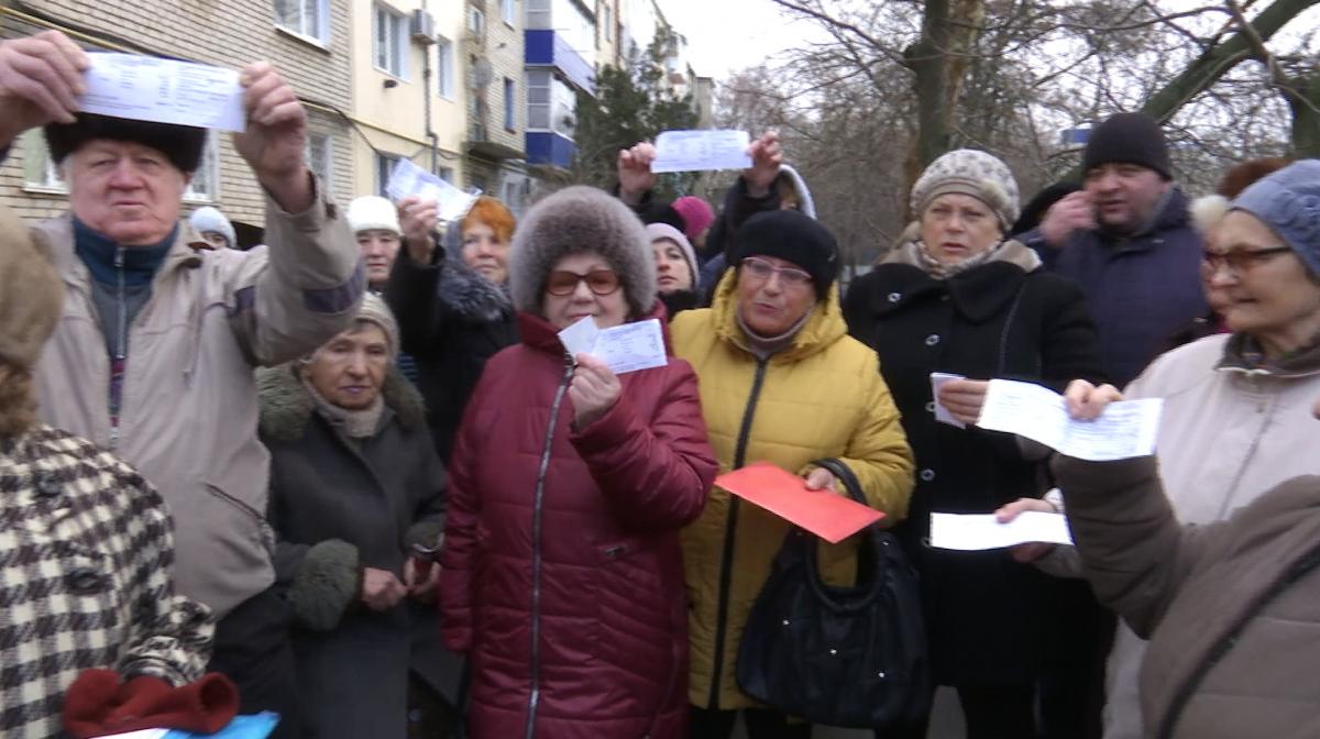 Взимку 2018 українці отримали нові платіжки
