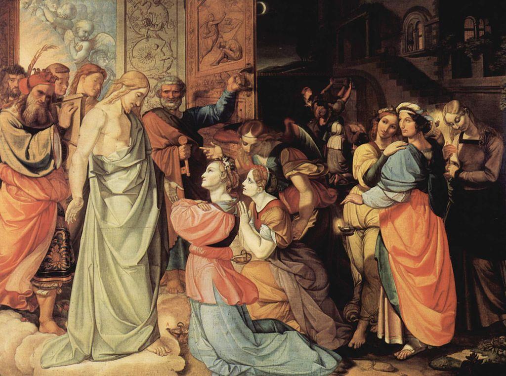 Церква згадує про викриття Ісусом фарисеїв і книжників / фото wikipedia.org