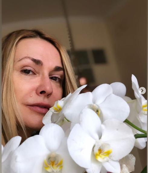 Instagram Ольга Сумская