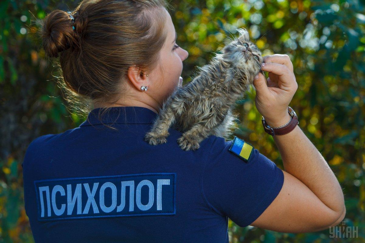 Поздравления с Всеукраинским днем психолога / фото УНИАН