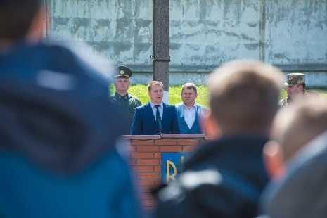 фото: прес-служба ТОДА
