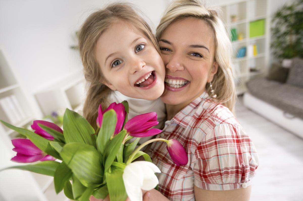 У світовому святковому календарі є декілька днів, присвячених дочкам