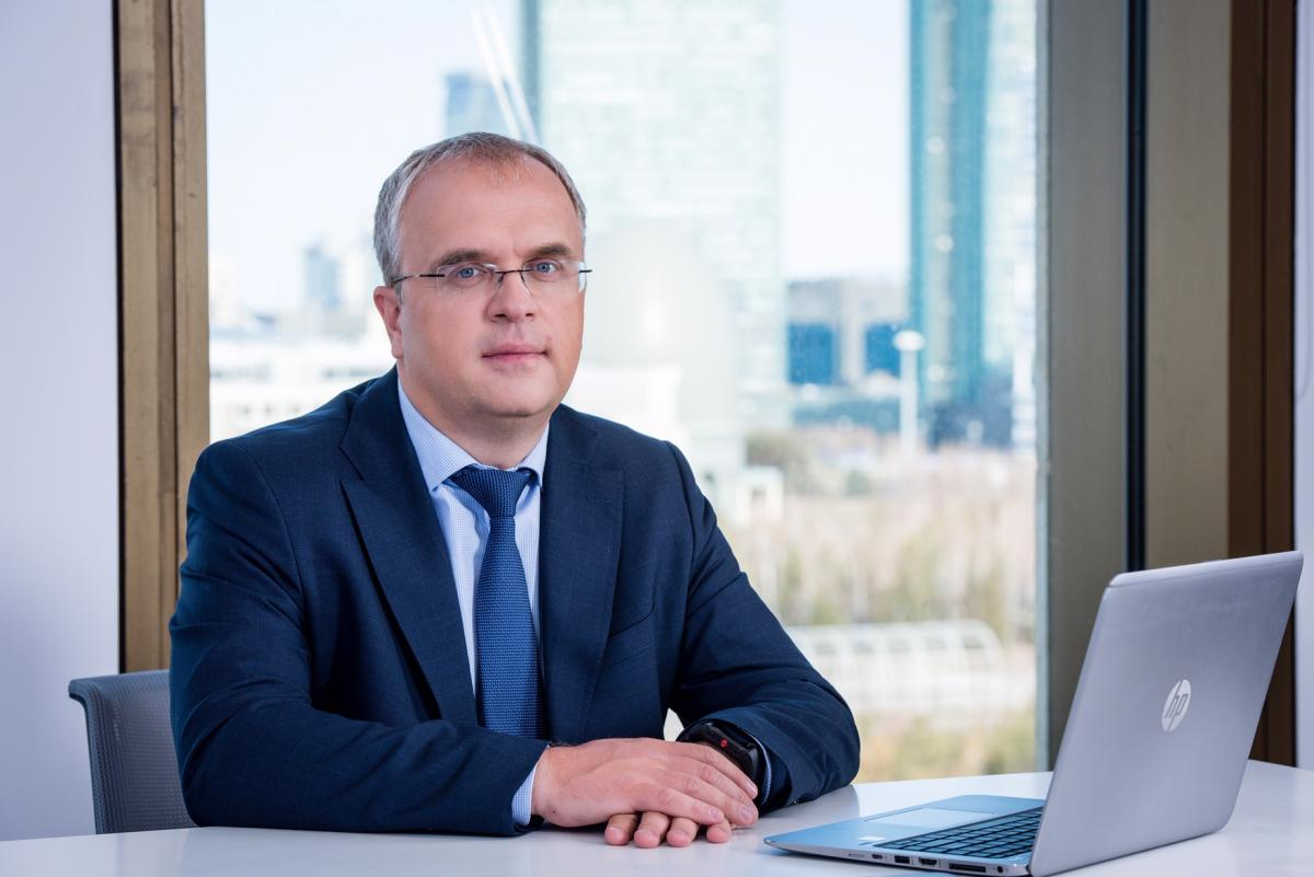 """Президент """"Киевстара"""" отметил, что 3G охватывает уже80% населения Украины / фото УНИАН"""