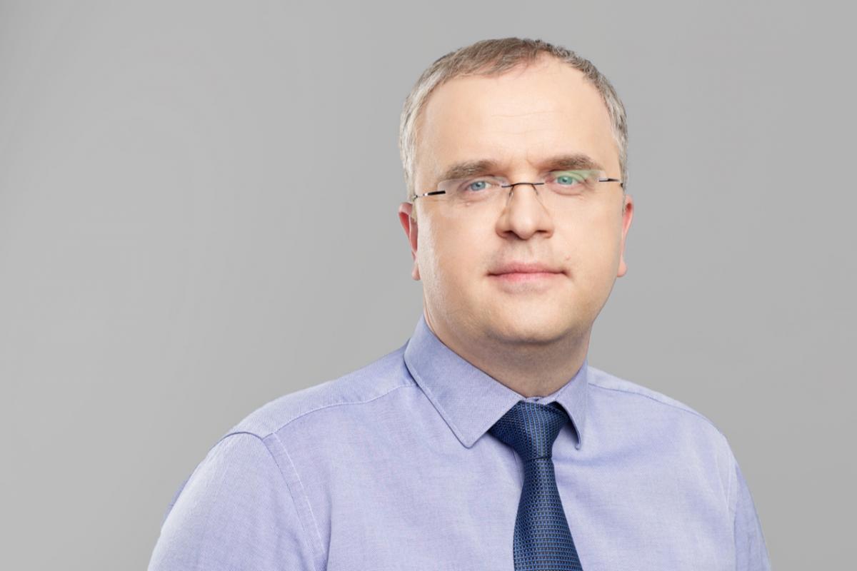 Комаров не ожидает больших изменений из-за введения MNP в Украине / фото УНИАН