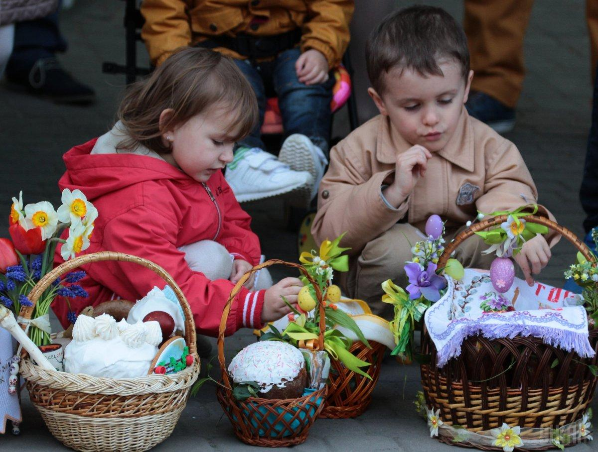 No additional quarantine curbs to be introduced on Orthodox Easter / Photo from UNIAN