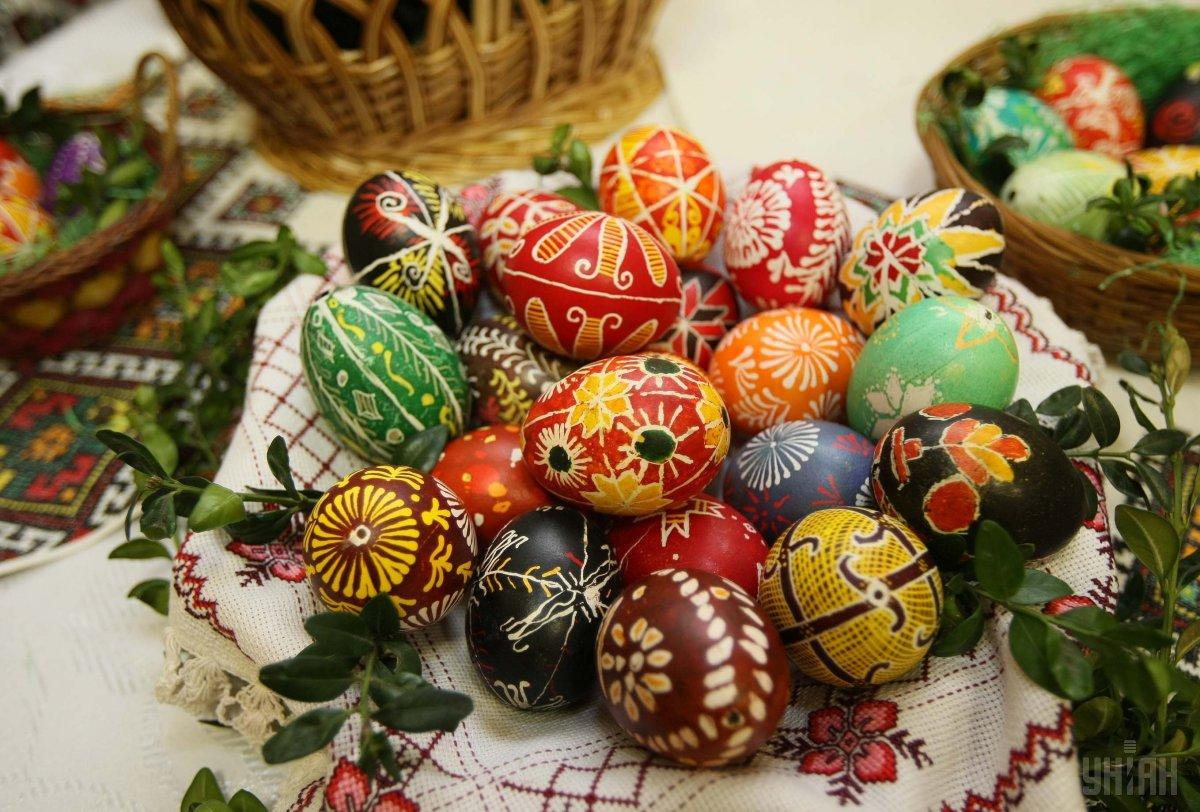 Orthodox and Eastern Rite Catholic Christians will observe Easter in a week / Photo from UNIAN