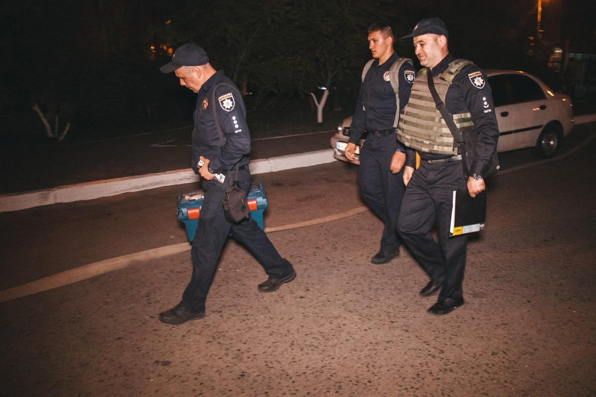 В одном из жилых домов Киева прогремел взрыв / Информатор
