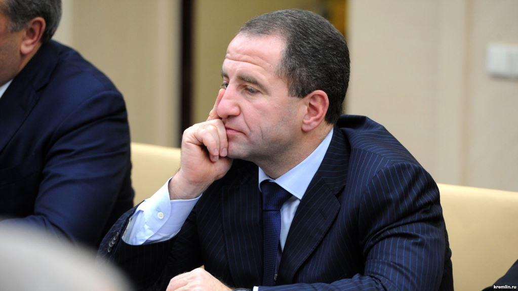 Михаил Бабич будет отозван с должности посла РФ в Беларуси / фото kremlin.ru