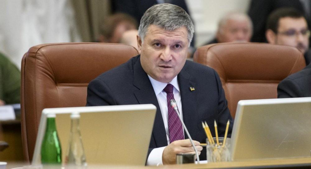 Аваков рассказал, как будут работать совместные патрули на Донбассе