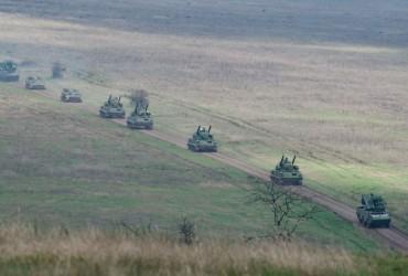 Эксперт сравнил, как оснащены современным оружием ВСУ и российская армия