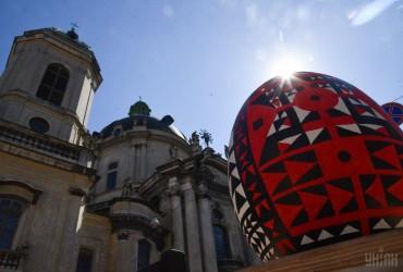 Народний синоптик розповів, якою буде погода в Україні на Великдень та травневі свята